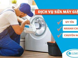 sửa máy giặt tại TPHCM